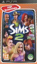 Essentials The Sims 2 PSP - totalmente in italiano