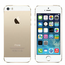 iPhone 5s 16GB Dual Core Bar Phones