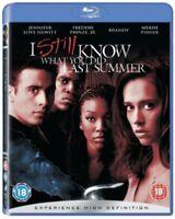 I Still Know Cosa Voi DID Last Estate Blu-Ray Nuovo Blu-Ray (SBR28060)