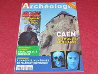 [REVUE ARCHEOLOGIA] N° 340 # DECEMBRE 1997