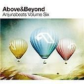 Above and Beyond - Anjunabeats Vol. 6  (2 X CD)