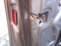 MERCEDES W251 R CLASS FRONT RIGHT SIDE DOOR LOCK 2517200835