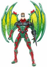"""Batman Legends of the Dark Knight DIVE CLAW ROBIN 6"""" Action Figure Kenner 1996"""