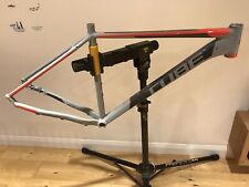 "Cube Acid Mountain Bike Frame XL 21"" CMPT Never Ridden 29 Wheels"