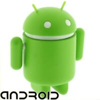 Japan Limited Package! Android Droid Mini Collectible Standard Edition Authentic