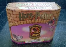 Harry Potter Gryffindor Wall Plaque Boxed Date 2000 Warner Bros