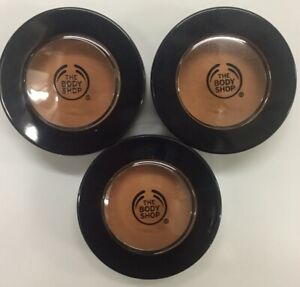 The Body Shop Matte Clay Skin Clarifying Concealer 055 Moluccan Nutmeg Pack Of 3