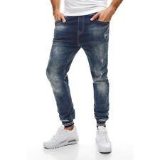 Hosengröße W34 Herren-Jeans mit regular Länge