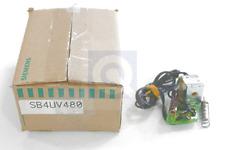 SBUV480 - Under Voltage Release