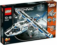 Lego Cargo Plane 42025.  Discontinued.  BRAND NEW.  SEALED.