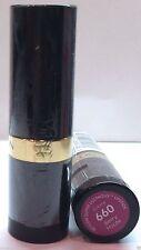 Revlon Super Lustrous Lipstick Creme - Berry Haute 660