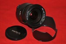 lens Sigma Zoom 28-105 mm  2.8/ 4 for Canon   made in Japan №3019494