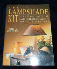 The Lampshade Kit  / Amelia St.George | V/G PB, 1994