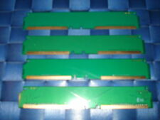 RIMM Computer Memory (RAM) with 2 Modules