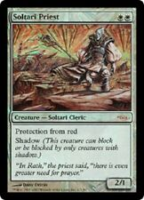 MSS Foil  MTG   Soltari Priest  Magic DCI Promo