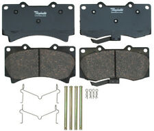 PG Plus Professional Grade Ceramic Disc Brake Pad fits 2006-2010 Hummer H3 H3T