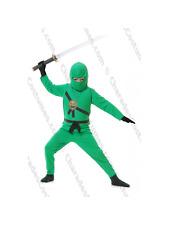 Charades Green Costumes