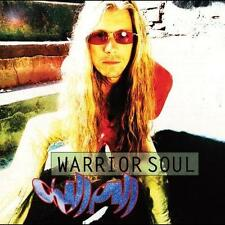 WARRIOR SOUL - Chill Pill  [Re-Release] CD