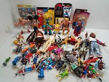 Huge Lot Assorted Toys Action Figures