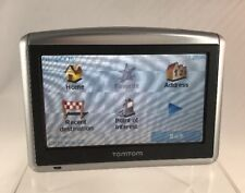 """TomTom One XL Car GPS Unit with Car Charger """"Bundle"""" *Tested and Works Well* 1"""
