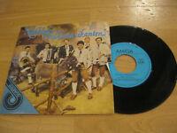 """7"""" Single Nahetaler Volksmusikanten Moch mer Klöß  Vinyl Amiga Quartett 5 56 207"""