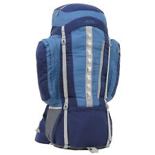 NEW $200 MENS ALPS MOUNTAINEERING CASCADE 5200 BACKPACK - INTERNAL FRAME