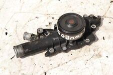 Mercedes C Class Water Pump W203 C220 CDi Water Pump 2004-2007