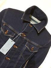 Jacob Cohen XL JC28 York Comf Denim Jacket Size 43'' Chest RRP £369