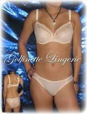 LINGERIE LEJABY ENSEMBLE SLIP BRESILIEN FR 85B / T.1