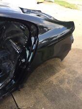 Rear Left Quarter Panel Body Structural Metal Cut  Jaguar XF PREMIUM 2009-14
