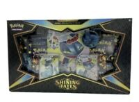 Shining Fates Premium Collection BOX Dragapult V Pokemon New Sealed