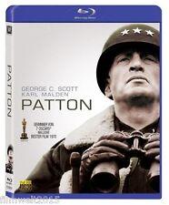 Patton [Blu-ray](NEU/OVP) George C. Scott holt sich den Oscar für Biopic um Krie