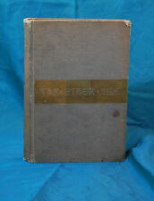 The Other Side A Social Study Based on Fact by M. A. Foran 1886