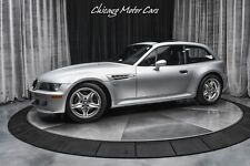 New listing  2002 Bmw M Coupe Hatchback 5 Speed Manual Only 15K Miles! Cleanest 1 Available!