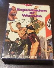 Card Set MENS 1960s MAGAZINE COVERS Exploitation of Women