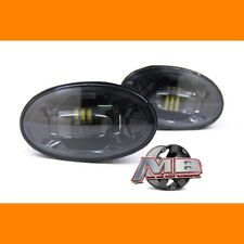 FOR 06-08 ACURA TSX CL9 K24A2 LED 5500K Morimoto XB OE BUMPER FOG LIGHT LAMP
