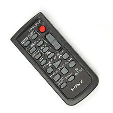 Sony Remote Control for DCR-HC48 DCR-HC48E DCR-HC62 DCR-HC65 DCR-HC85 DCR-HC96
