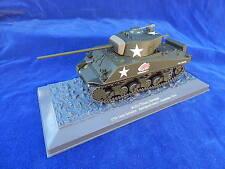 ALTAYA - MILITARIA - WW2 - CHAR / Tank - SHERMAN M4A3 FRANCE 1944 - TOP !