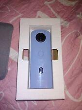 Ricoh Theta SC2 Blue 360° Camera Blue