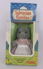 Sylvanian Families Originals Vintage 1985 Tomy NIB #2835 New Old Stock