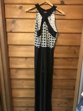 rrp $389 Size 8 Au Brand New With Tags Fame & Partners Silverlake Jumpsuit