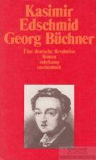 Georg Büchner: Edschmid, Kasimir