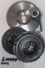 VW CADDY III 2.0TDI FLYWHEEL, CLUTCH KIT, CSC & ALL BOLTS