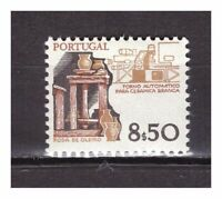 S24025) Portugal MNH 1981 Definitive 8.50 1v