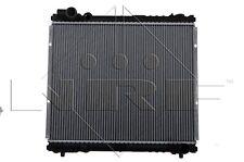 RADIADOR SUZUKI VITARA 1.9 TD 2.0 HDI - OE: 1770086CC1 / 1770086CC0 - NUEVO!!!