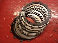 Kupplungslamellen, Stahlscheiben Satz  Yamaha XJ 750 Seca 11M