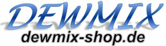 dewmix-versand