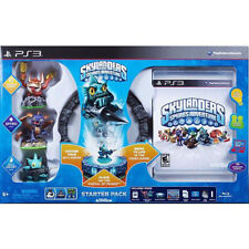 ❤️NEW - PS3 Skylanders Spyro's Adventure Starter Pack Bundle PlayStation 3❤️