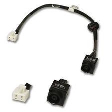 Pour sony vgn-FW 11e 11l m760 073-0001-4504_b DC Jack d'alimentation chargement Bloc d'alimentation prise