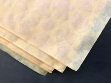 1000-Count Gift Tissue Paper Sheets 20x15 inches Natural Color *New* Made in Usa